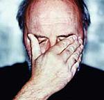 Súlyos depresszióhoz vezethet a férfikor alkonya