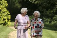 Az egészséges öregség titkai