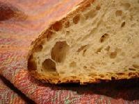 Csínján a kenyérrel!