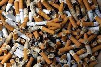 Cigaretta nikotin nélkül
