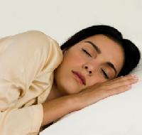 Alvással a cukorbetegség ellen