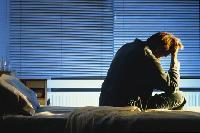 Az alvászavar öngyilkossághoz vezethet
