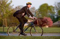 Óvatosan a kerékpározással - meddőséget okozhat!