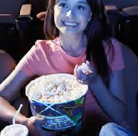A szomorú filmek jobban hízlalnak