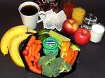Táplálkozás öreg korban: tartózkodjunk a radikális változtatásoktól!